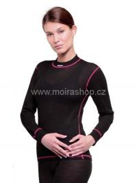 MOIRA MONO triko dámské dlouhý rukáv