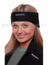 MOIRA Stretch čelenka