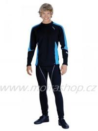MOIRA Stretch kalhoty dlouhá nohavice