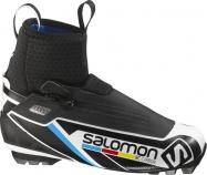 běž.boty Salomon RC carbon SNS 15/16