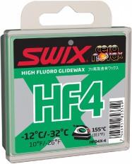 vosk SWIX HF4X 40g -12°C/-32°C
