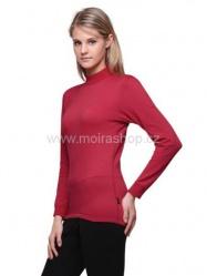 MOIRA Warm Stretch dámské triko s dlouhým rukávem