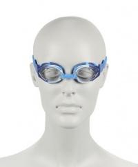 Dětské plavecké brýle Speedo Junior Jigsaw - modrá