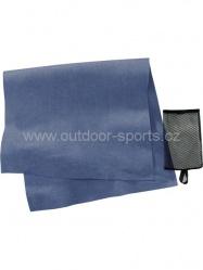 MSR Packtowl Original velikost L 35x100cm modrá