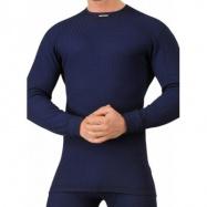 MOIRA DUO triko s dlouhým rukávem modrá