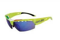 brýle SALICE 005ITA yellow/RW blue/transparent