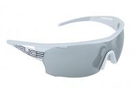 brýle SALICE 006RW white/black