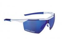 brýle SALICE 004RW white/blue/transparent