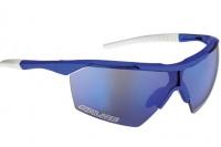 brýle SALICE 004RW blue/RW blue