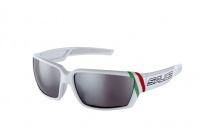 brýle SALICE 008ITA white/RW blue