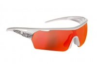 brýle SALICE 006RW white/red