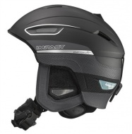 lyž.helma Salomon Impact custom AIR black 09/10