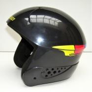 lyž.helma Salomon Choopa JR black