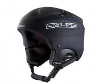 lyž.helma SALICE MAX černá 11/12