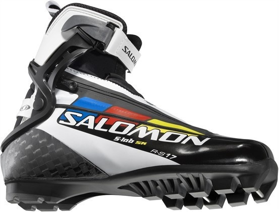 běž.boty Salomon S-LAB skiathlon SNS 09 10  a5e4ca4b48