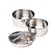 MSR ALPINE 2 POT SET sada nerez nádobí