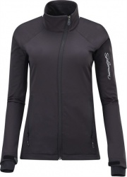 bunda Salomon Active IV Softshell W black 12/13