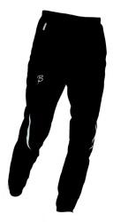 kalhoty BJ Olympic lady black