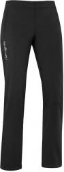 kalhoty Salomon Active IV Softshell W černé 11/12
