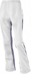 kalhoty Salomon Active III Softshell W white/violet
