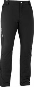 kalhoty Salomon Nova III Softshell M black 11/12
