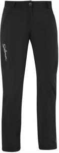 kalhoty Salomon Nova III Softshell W černé 11/12