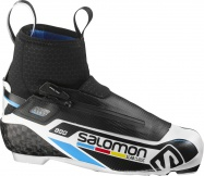 běž.boty Salomon S-LAB Classic Prolink 16/17