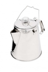 GSI Outdoors Glacier Stainless Percolator 1,2l