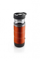 GSI Outdoors Commuter Javapress 440ml Orange