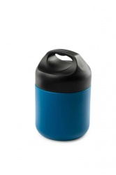 GSI Outdoors Glacier Stainless TIFFIN 266ml blue
