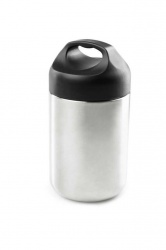 GSI Outdoors Glacier Stainless TIFFIN 414ml brushed