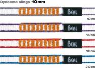 BEAL Šitá smyce dyneema 10mm  240cm