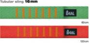 BEAL Šitá smyce dutá 16mm  120cm