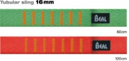 BEAL Šitá smyce dutá 16mm  60cm