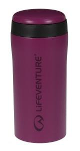 Lifeventure Thermal Mug purple