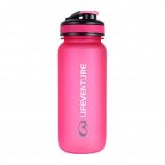 Lifeventure Tritan Bottle 650ml pink