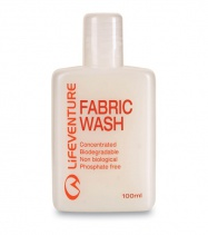 Lifeventure Fabric Wash