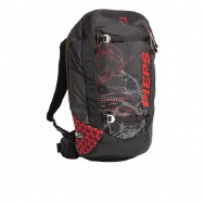 PIEPS JetForce Tour Rider 24l red S/M