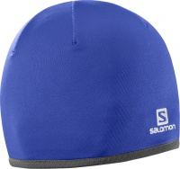 čepice Salomon Active warm phlox violet 16/17