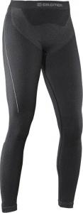 kalhoty Salomon Primo warm tight W black 16/17
