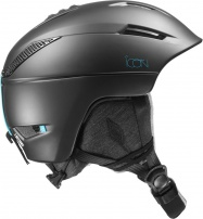 lyž.helma Salomon Icon 2 black M 16/17