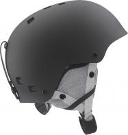 lyž.helma Salomon JIB black JR S 16/17