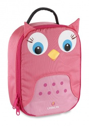 LittleLife Animal Lunch Pack 2L Owl