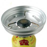 VAR ZÁVĚTŘÍ  a stabilizátor k vařiči VAR II