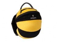 LittleLife Animal Toddler Daysack bee