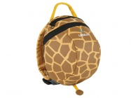 LittleLife Animal Toddler Daysack girrafe