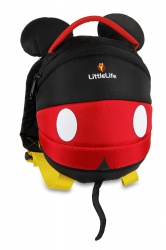LittleLife Disney Toddler Daysack Mickey