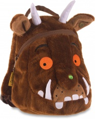 LittleLife Gruffalo Toddler Daysack 2L
