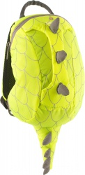 LittleLife Hi-Vis Kids ActionPak 6L yellow