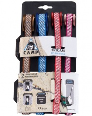CAMP Set Tri Cam Dyneema